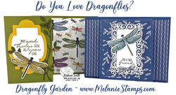 Dragonfly garden melaniestamps stampin up 13