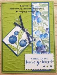 Berry best wm