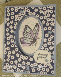 Stampin up a touch of ink carolpaynestamps1