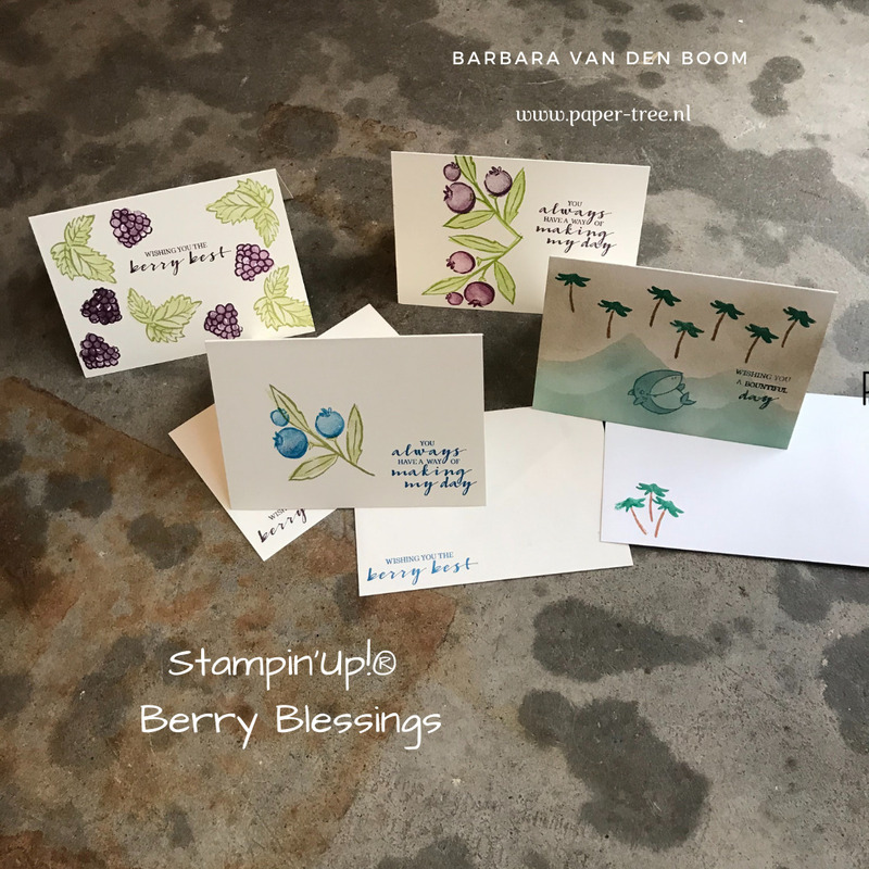 stampinup  berryblessings  6