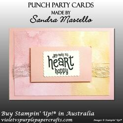 Punch party cards 05