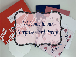 Surprisecardpartywelcome