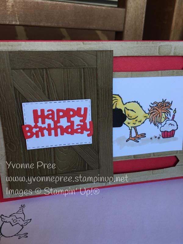 Hey birthday chick 1  1