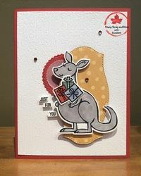 Kangaroo   company