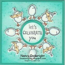 Let s celebrate you