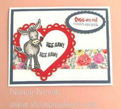 Newsletter jan 28 2021 darling donkey