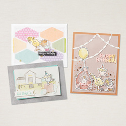 Hey chick and hey birthday chick bundles grouped samples no text 2
