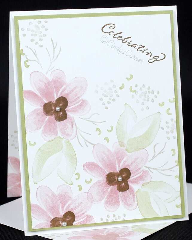 Celebrate card for diane