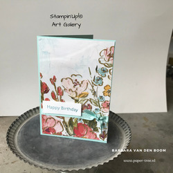 artgalery  stampinup  13