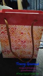 Deboras gift bag