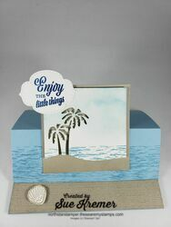 Stampin up friend like you die cuts north star stamper