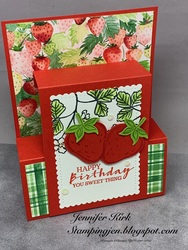 Card 4 birthday email