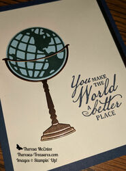 Stampin up beautiful world close up wm