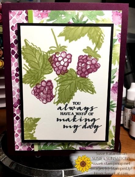 Berryblessings