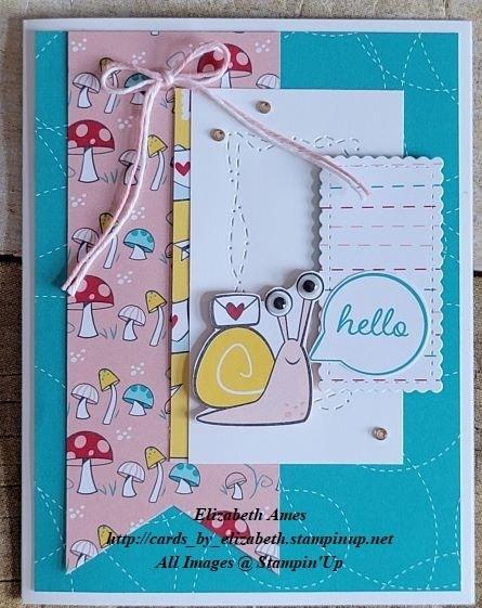Snail mail wm
