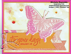 Butterfly brilliance big butterfly banners watermark