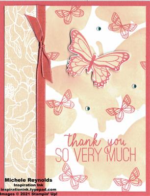 Butterfly gala butterfly flurry watermark