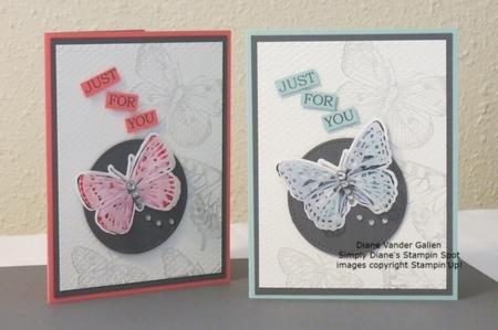2021 butterfly