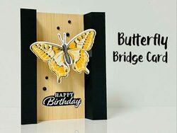 Butterflybridgecard