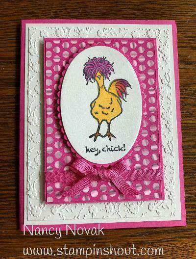Newsletter mar 11 2021 hey chick