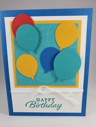 Stampin up snail mail dsp north star stamper