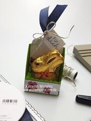 Goodie verpackung