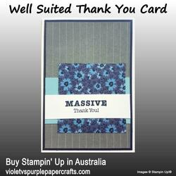 Well suited card 03