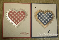 Stampin up lots of heart carolpaynestamps1