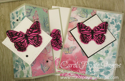 Stampin up butterfly brilliance carolpaynestamps1