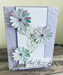Daisy lane card 2