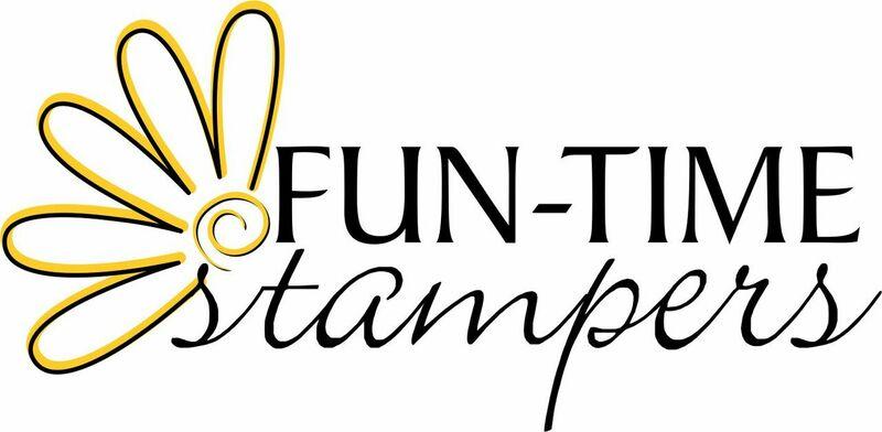Logo fun time stampers