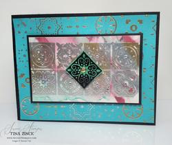 Today s tiles tina zinck