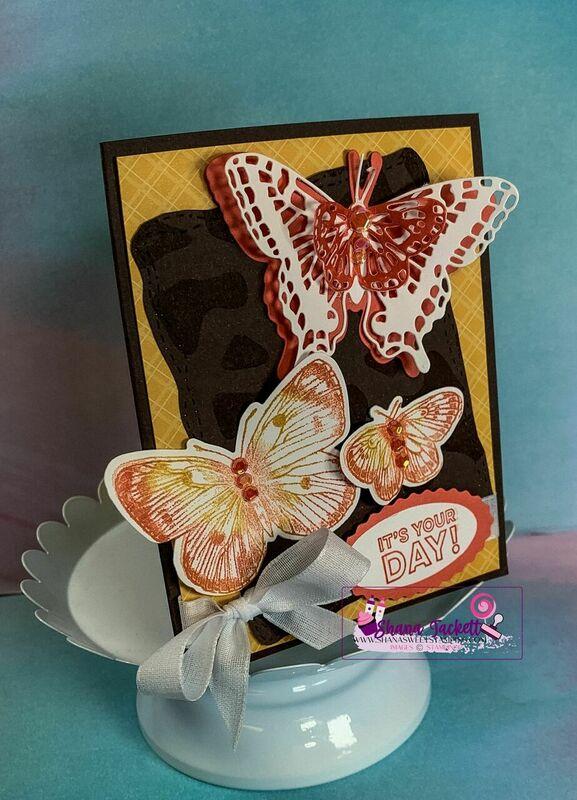 Butterfly brillance facebook