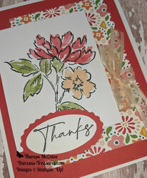 Stampin up hand penned petals flat tilt l wm