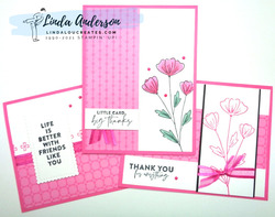 Lindaloucreates.com 1990 2021 stampin  up