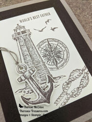 Stampin up sailing home close up tilt l wm