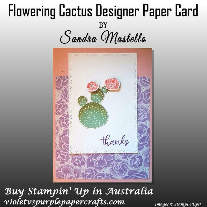 Flower cactus dsp card 01