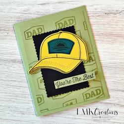 Hats off 1