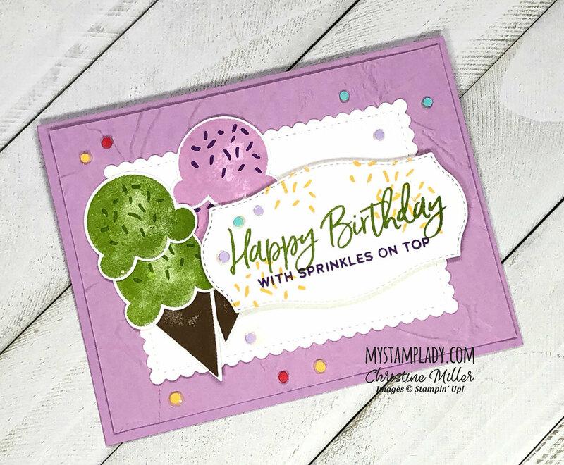 Happy birthday freshia flat