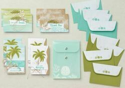 A little smile card kit su