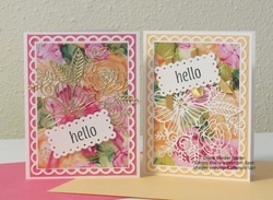 2021 two art and scalloped contour dies