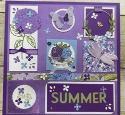 Summer sampler 21