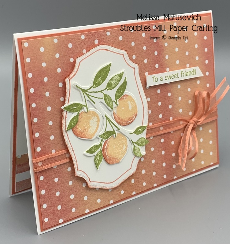 Sweet as a peach with you re a peach