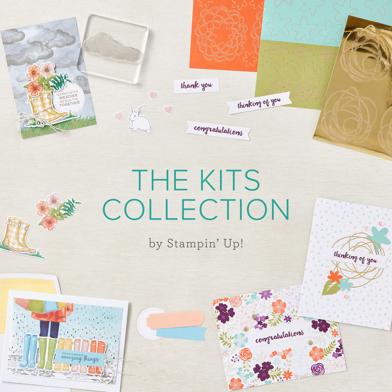 Kits collection