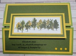 Tree card botewm