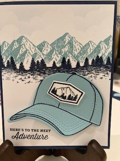 Mt hat