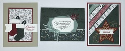 July 2021   tidings of christmas   all 3 cards