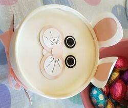 3d bunny face 2