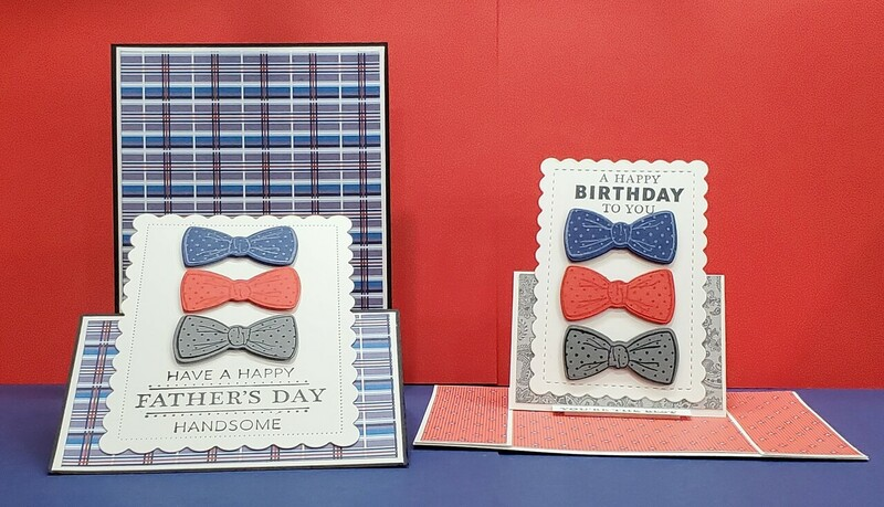Easel cards 6 10 21