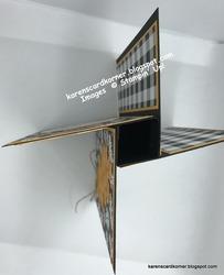 Tower pinwheel